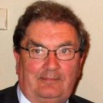 John Hume Death Cause and Date