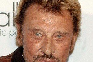 Johnny Hallyday Death Cause and Date