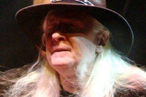 Johnny Winter Death Cause and Date