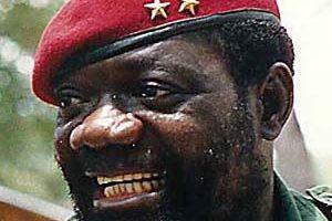 Jonas Savimbi Death Cause and Date