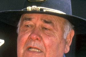 Jonathan Winters Death Cause and Date