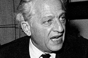 Jules Dassin Death Cause and Date