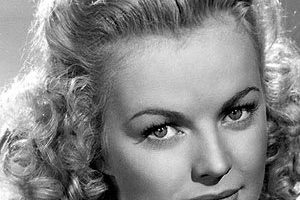June Haver Death Cause and Date