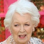 June Whitfield Death Cause and Date