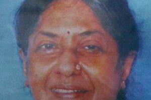 Kamala Surayya Death Cause and Date