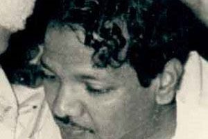 Karunanidhi Death Cause and Date