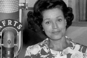 Kay Starr Death Cause and Date