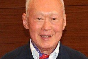 Lee Kuan Yew Death Cause and Date