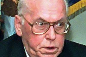 Lennart Meri Death Cause and Date