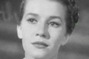 Lois Maxwell Death Cause and Date