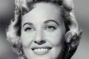 Lola Albright Death Cause and Date