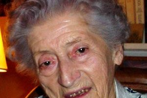 Lucie Aubrac Death Cause and Date