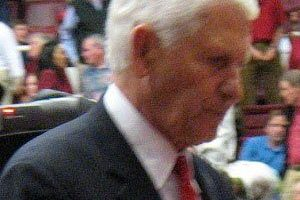 Lute Olson Death Cause and Date