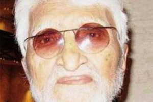 MF Husain Death Cause and Date