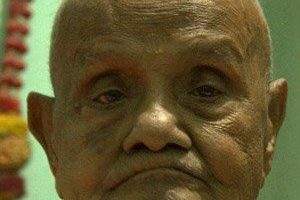 Manohar Aich Death Cause and Date