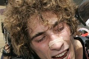 Marco Simoncelli Death Cause and Date