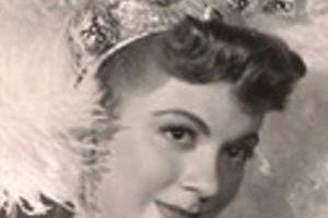Maria Antonieta Pons Death Cause and Date