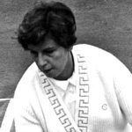 Maria Bueno Death Cause and Date