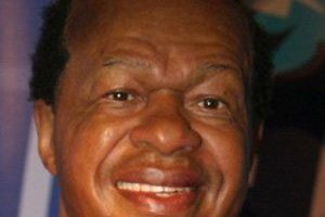 Marion Barry Death Cause and Date