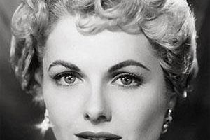Martha Hyer Death Cause and Date