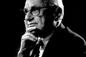 Milton Friedman Death Cause and Date