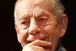 Morley Safer Death Cause and Date