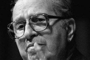 Mortimer J. Adler Death Cause and Date
