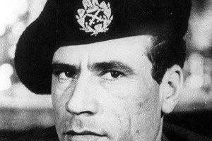 Muammar Gaddafi Death Cause and Date