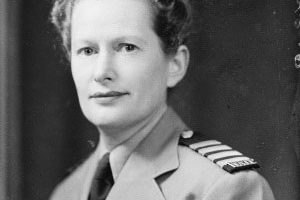 Nancy Bird Walton Death Cause and Date