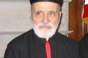 Nasrallah Boutros Sfeir Death Cause and Date