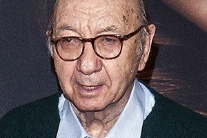 Neil Simon Death Cause and Date