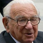 Nicholas Winton Death Cause and Date