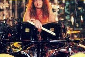 Nick Menza Death Cause and Date