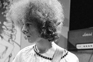 Noel Redding Death Cause and Date