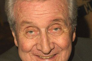 Patrick Macnee Death Cause and Date