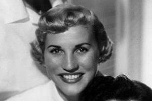 Patty Andrews Death Cause and Date