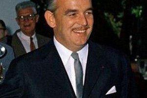 Prince Rainier III of Monaco Death Cause and Date