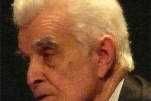 Rene Girard Death Cause and Date