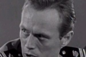 Richard Widmark Death Cause and Date