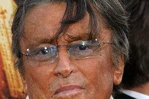 Robert Evans Death Cause and Date
