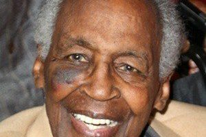 Robert Guillaume Death Cause and Date