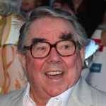 Ronnie Corbett Death Cause and Date
