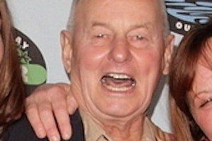 Rudy Boesch Death Cause and Date