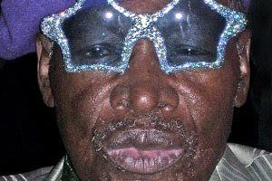 Rudy Ray Moore Death Cause and Date