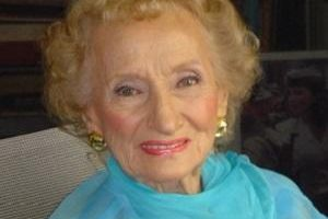 Ruth Gruber Death Cause and Date