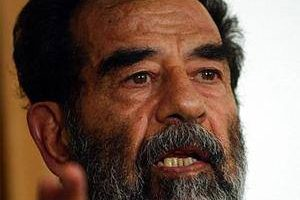 Saddam Hussein Death Cause and Date
