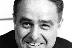 Sargent Shriver Death Cause and Date