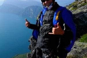 Shane McConkey Death Cause and Date