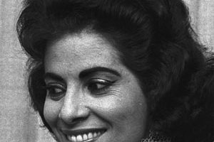Shoshana Damari Death Cause and Date