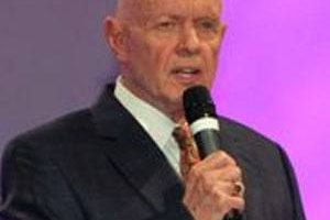 Stephen Covey Death Cause and Date